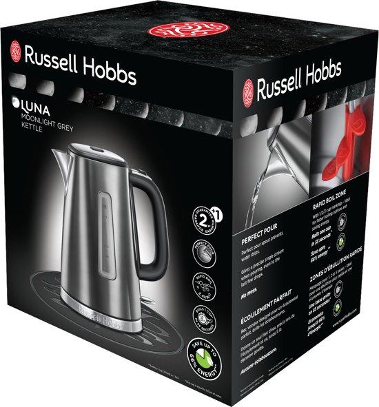 Russell Hobbs Luna Waterkoker - 1,7 L