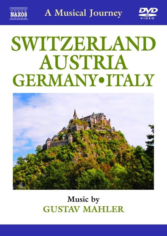Switzerland - Austria
