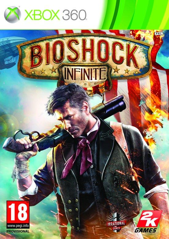 Bioshock: Infinite