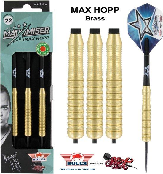 Max Hopp Brass MaxBrass