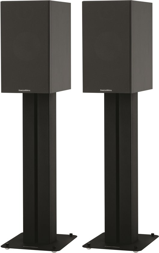 Bowers & Wilkins 606 Zwart (per paar)
