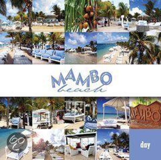 Mambo Beach Cabana