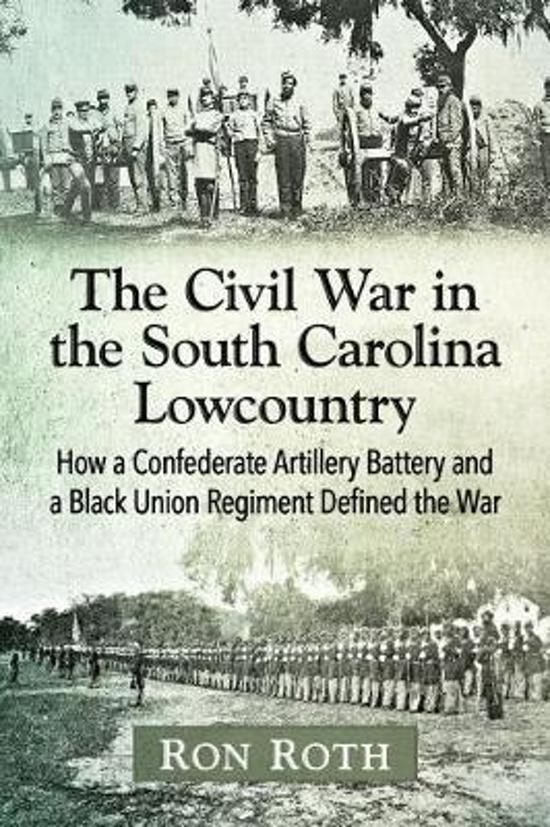 The Civil War in the South Carolina Lowcountry