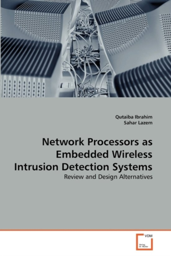 Network Processors as Embedded Wireless Intrusion Detection Systems
