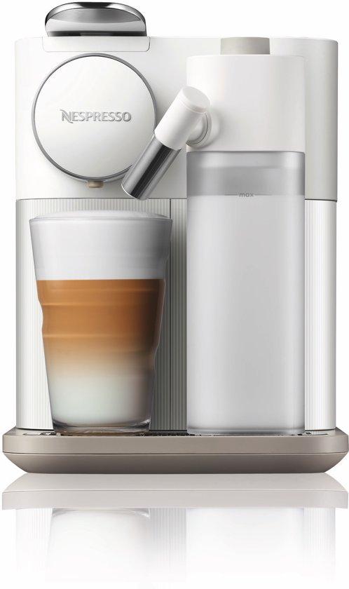 Nespresso DeâLonghi Gran Lattissima EN560W Koffiemachine