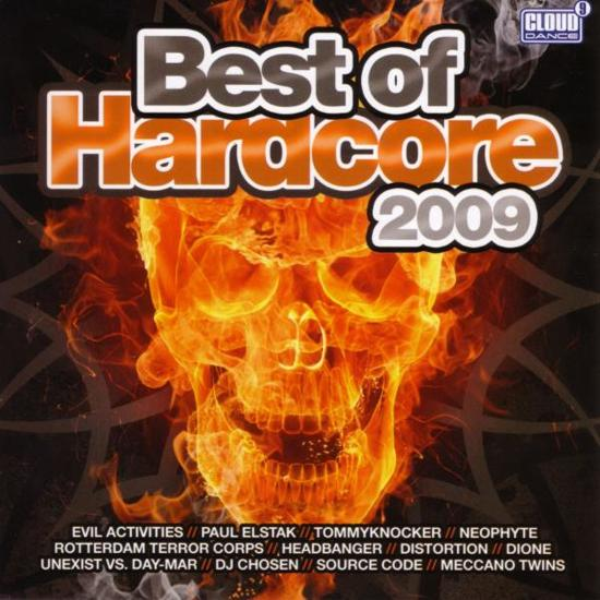 Best Of Hardcore