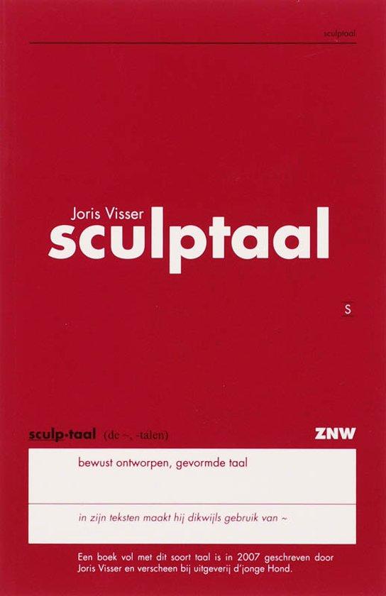 Sculptaal