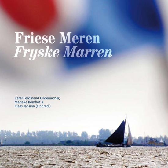 bol.com | Friese Meren Fryske Marren, Karel F. Gildemacher ...