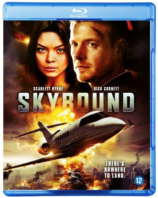 Skybound (Blu-ray)