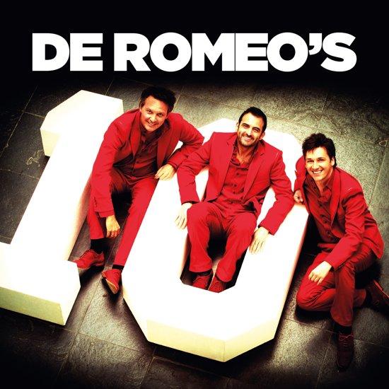 De Romeo's - 10