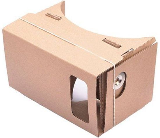 DisQounts - Google Cardboard Basic