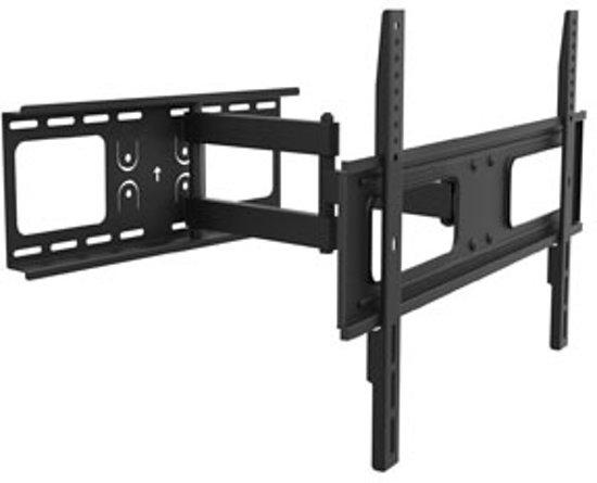 Equip 650316 70'' Zwart flat panel muur steun