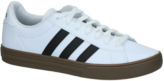 best loved c0310 e2240 Witte Sneakers adidas Daily 2.0