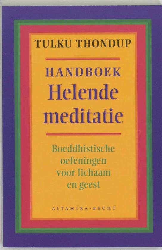 Handboek Helende Meditatie