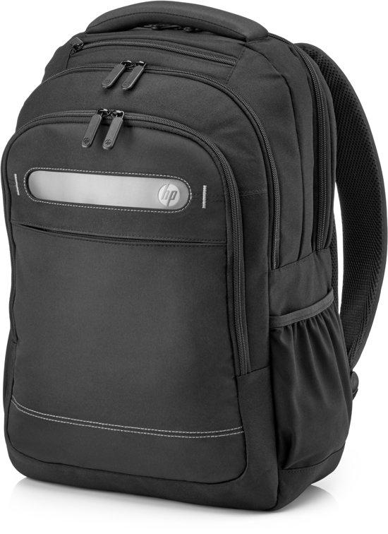 3f25695cb38 bol.com | HP Business Backpack - Laptop rugzak / 17.3 inch / Zwart