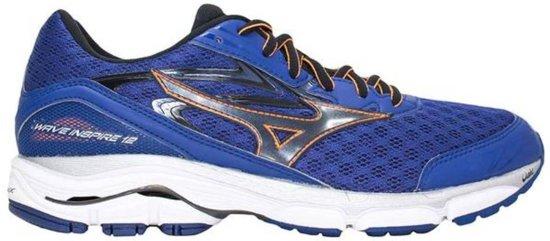 Vague Mizuno Inspirer Chaussures D'argent Pour Les Hommes GXhQ7