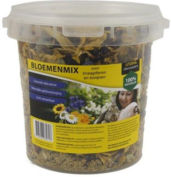Bloemenmix 80 gram