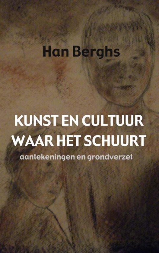 Kunst en cultuur waar het schuurt