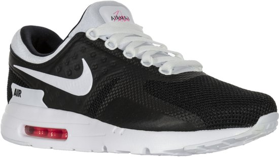 nike air max zero wit dames