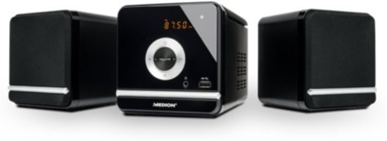 MEDION® LIFE P64102 Micro Audio Systeem