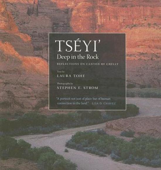 Tseyi' / Deep in the Rock