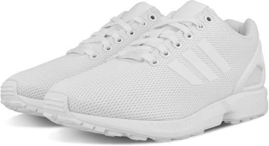 Adidas Originals Zx Flux - Chaussures De Sport - Unisexe - Taille 39 - Noir, Blanc