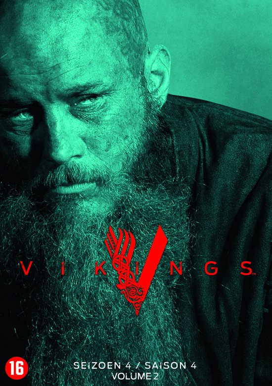 Vikings - Seizoen 4 (deel 2)