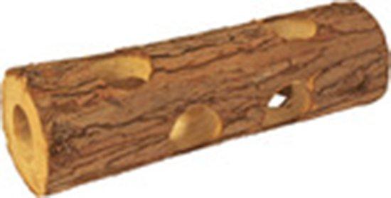 Knaagdierspeelrol 'Natural' L, 30x7 cm.