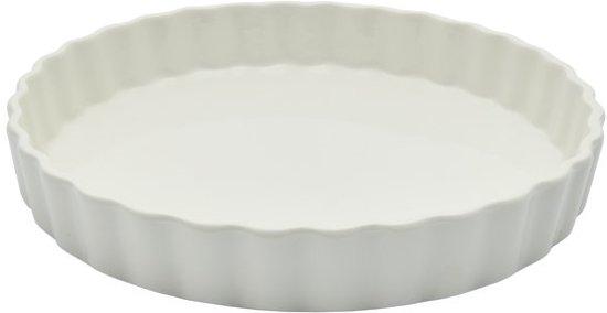 Maxwell & Williams White Basics Kitchen Quicheschaal - 1400 ml Ø 27 cm