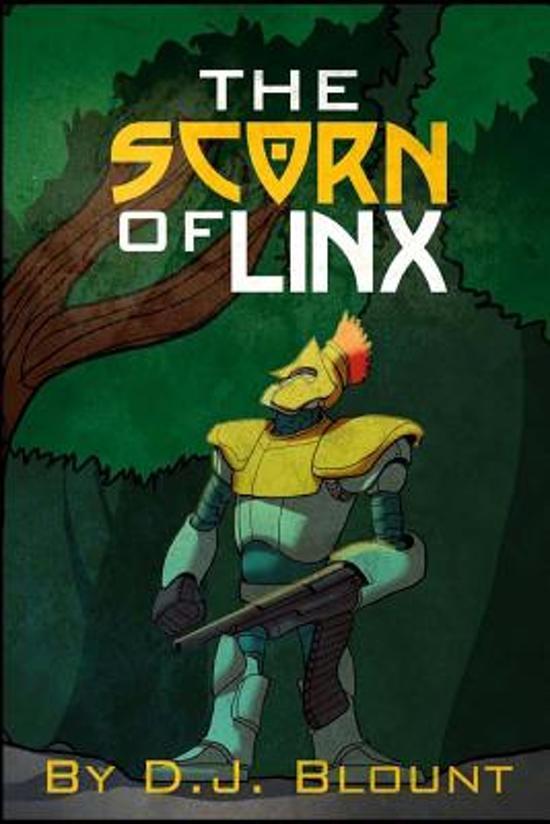 The Scorn of Linx