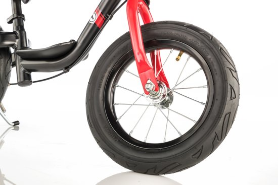 """Kettler Run Air 12,5"""" Loopfiets"""