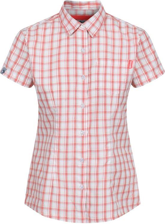 Regatta Mindano III Outdoorshirt - Dames - Oranje