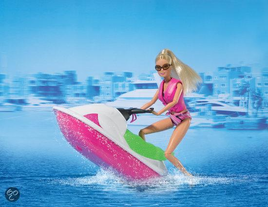 Steffi Love Stefi met Jet Ski - Pop