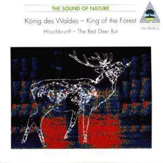 King Of The Forest: The Red Deer Rut