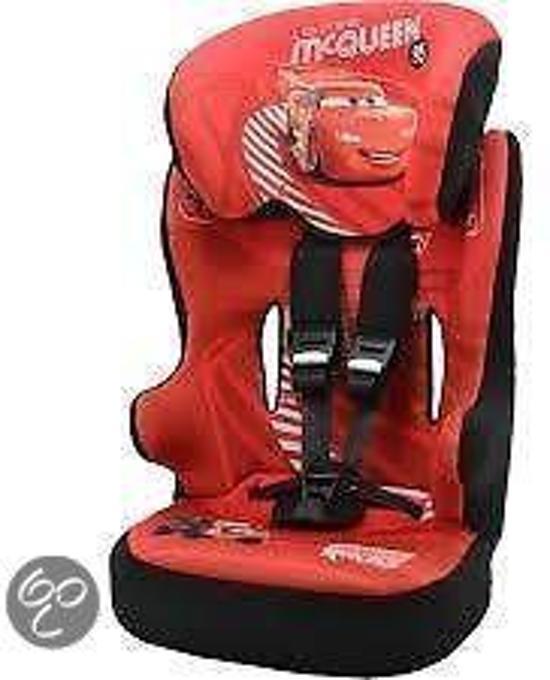 Autostoeltje Disney - Racer Cars
