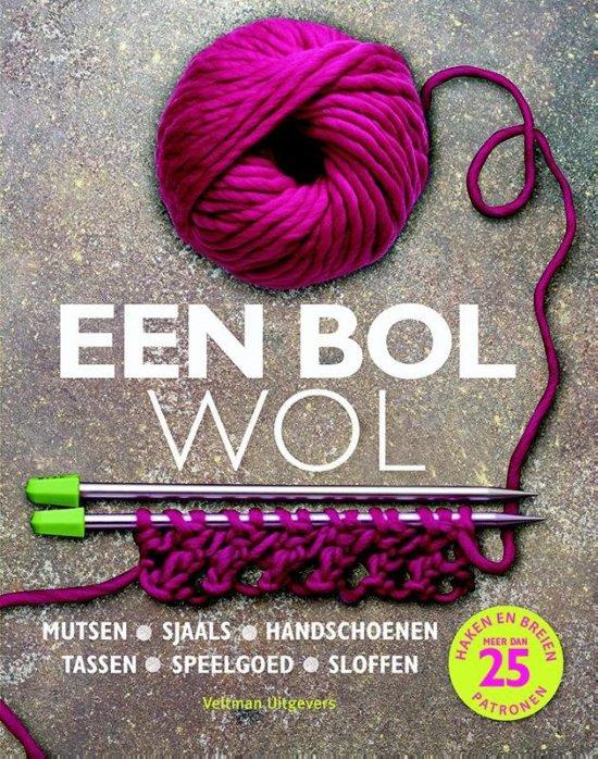 Bolcom Eén Bol Wol Diverse Auteurs 9789048313938 Boeken