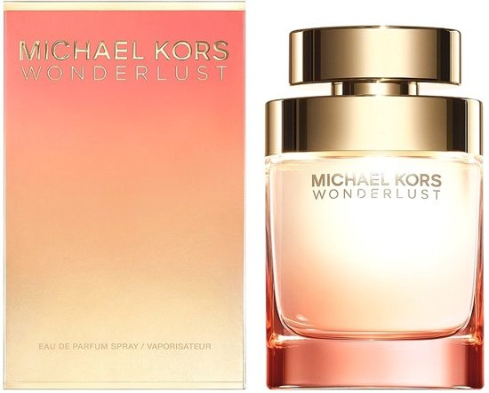 ec2360fe702 bol.com | Michael Kors Wonderlust Edp Spray 100 ml
