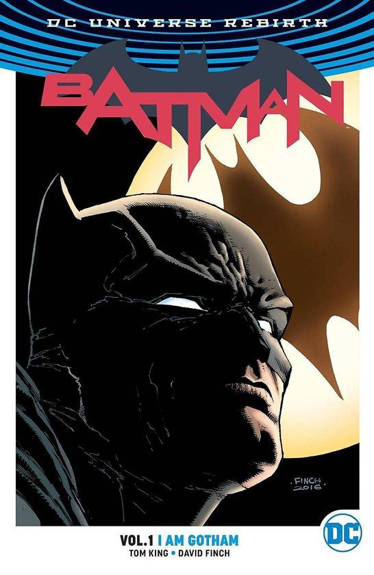 Ik ben Gotham