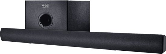 Mac Audio Soundbar 1000, Actieve Soundbar met subwoofer