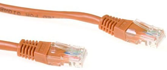 Advanced Cable Technology UTP Cat6 Patch 2m