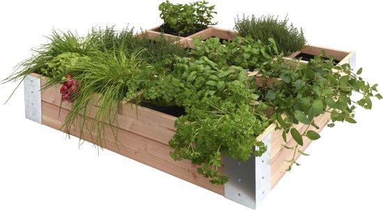 Vierkante Meter Tuin : Bol luxe vierkante meter tuin douglas