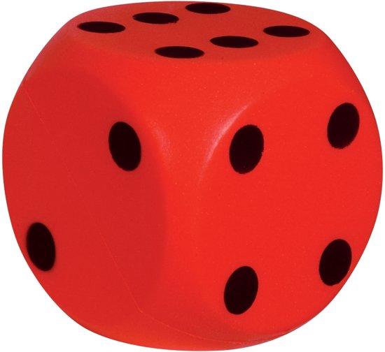 Afbeelding van het spel Grote Dobbelsteen Soft