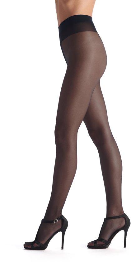 Oroblu Club 15 Panty - 15 denier - Antraciet - Maat 38/40