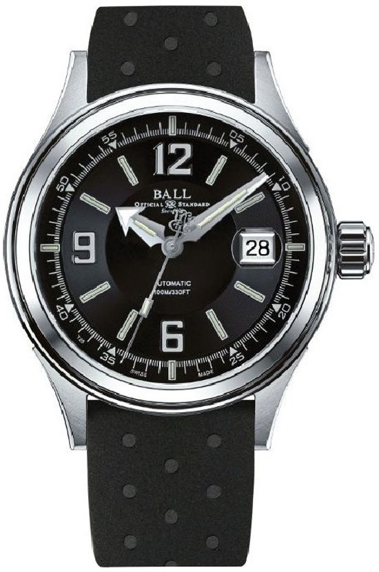 Ball Watch Mod. NM2088C-P2J-BKWH - Horloge