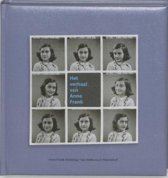 Citaten Uit Dagboek Anne Frank : Bol.com het verhaal van anne frank menno metselaar