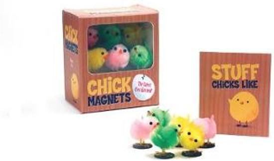 Chick Magnets
