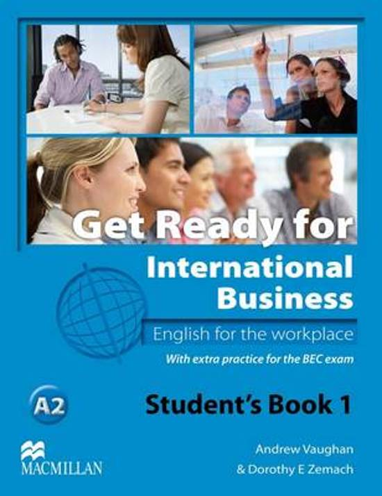 international business practice course overview