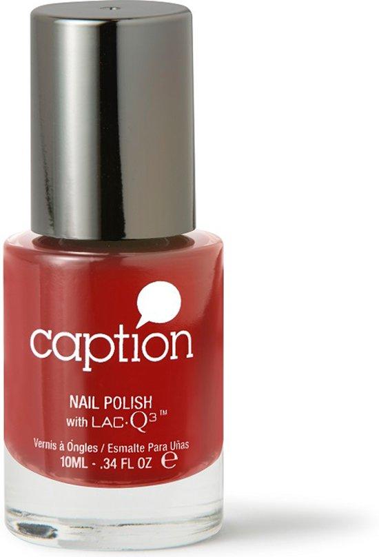 Caption Nagellak 038 - Turn it up - 10ml