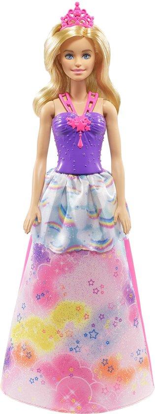 Barbie Dreamtopia Dress Up Geschenkpakket