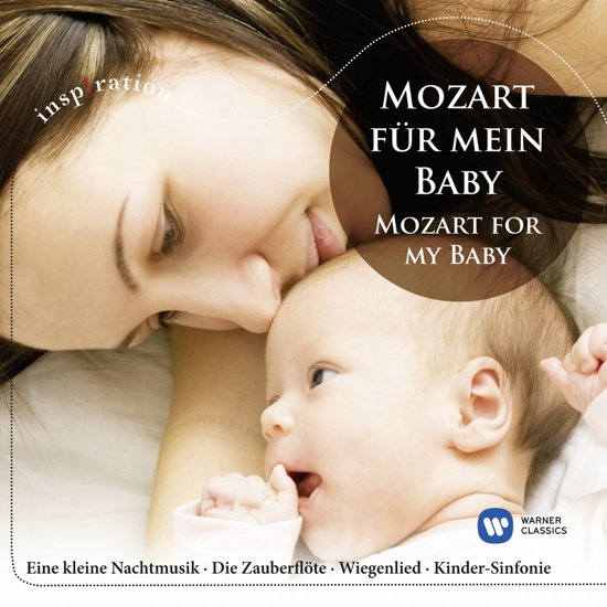 Mozart Für Mein Baby / Mozart